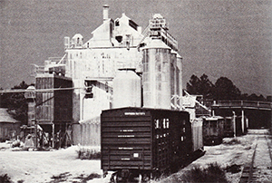 VBR - IMC Plant Piney River c1978