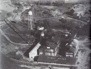 VBR ACC Piney River Plant
