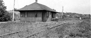 VBR Piney River Depot 8-20-1941