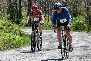 VBR Trail Race 2