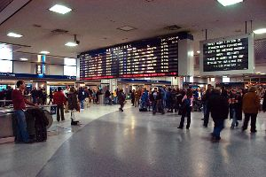 Penn Station - Now