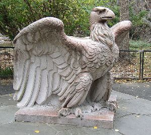 Penn Station Eagle 2